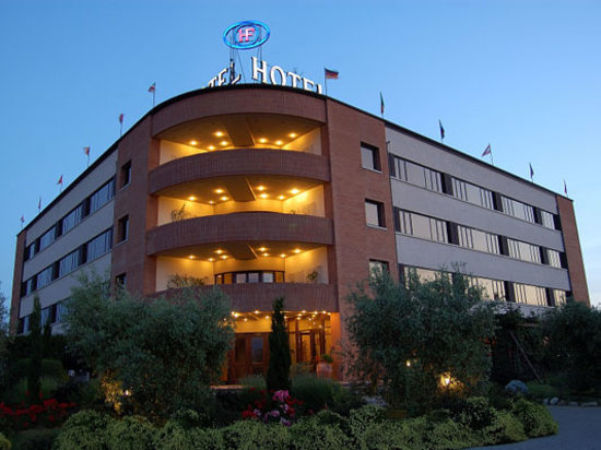 Photo of Hotel Forum Foiano Della Chiana