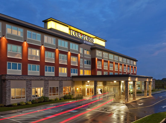 Four Points by Sheraton Columbus Ohio Airport