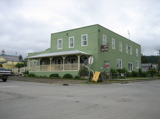 Old Town Bed and Breakfast