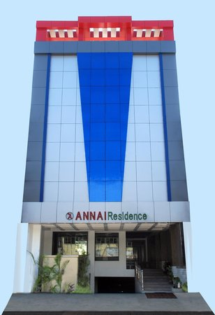 Annai Residence