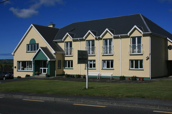 Photo of The Greenbrier Inn Lahinch