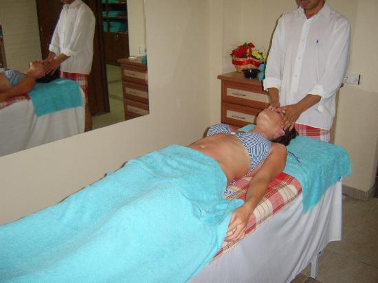 oykun hotel massage rooms