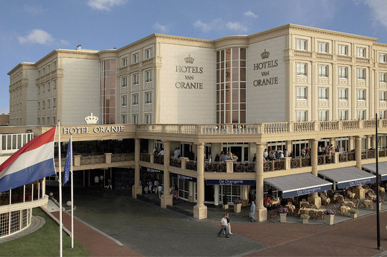 Hotels van Oranje
