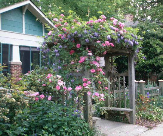 Photo of Virginia Highland Bed & Breakfast Atlanta