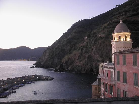 Pictures of Albergo Barbara, Vernazza