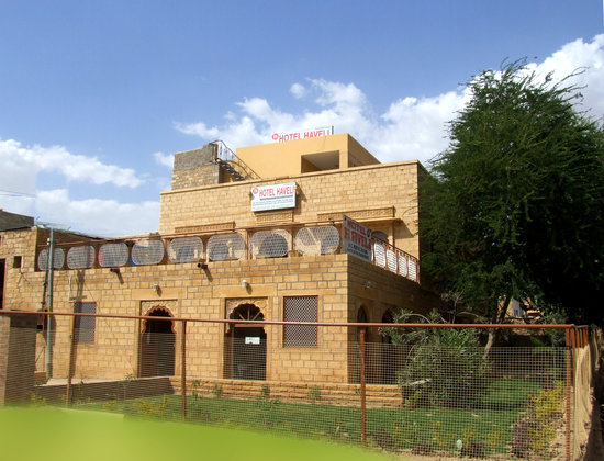 Haveli Hotel