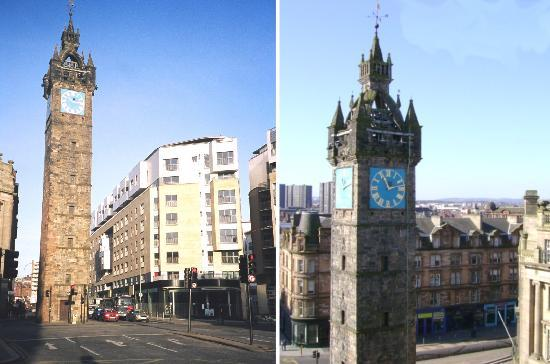 Photo of Tolbooth Apartments Glasgow