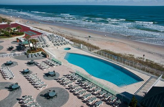 Photo of Royal Floridian Resort Ormond Beach