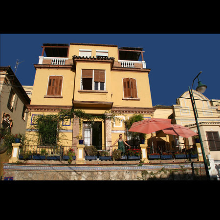 Villa Alicia Guest House