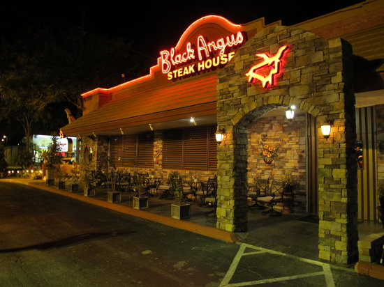 Dec 06,  · Reserve a table at Black Angus Steakhouse, Orlando on TripAdvisor: See unbiased reviews of Black Angus Steakhouse, rated 4 of 5 on TripAdvisor and ranked # of 3, restaurants in Orlando.4/ TripAdvisor reviews.
