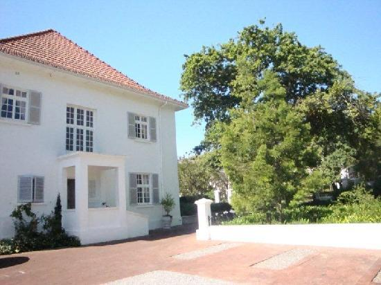Photo of Beauclair Guest House Stellenbosch