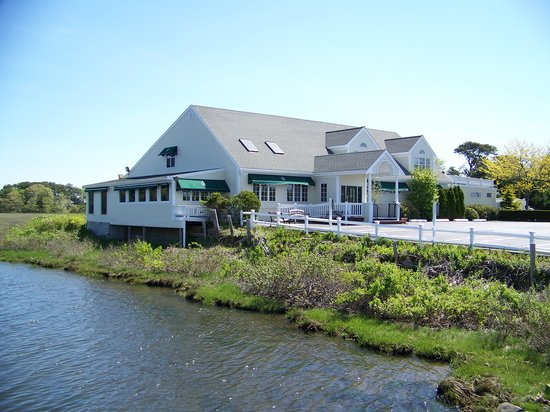 Cheap Seafood Restaurants In Cape Cod