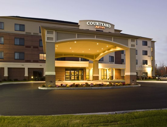 Courtyard by Marriott Bangor's Image