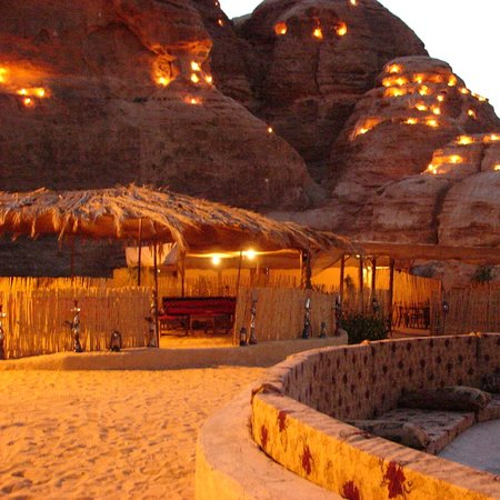 Photo of Seven Wonders Bedouin Camp Wadi Musa