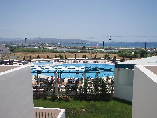 Naxos Imperial Resort &amp; Spa: HOTEL