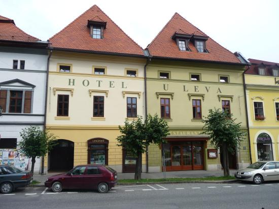 Photo of Hotel U Leva Levoca