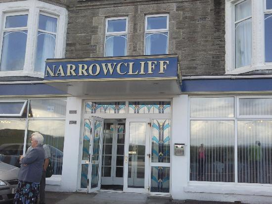 The Narrowcliff Hotel