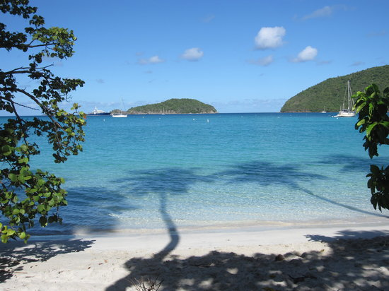 St. John attractions