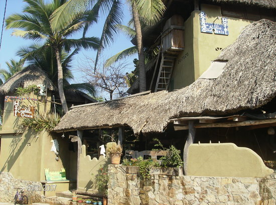 Photo of Posada Castillo Oasis Zipolite