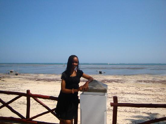 Photo of The Plaza Beach Hotel Bamburi