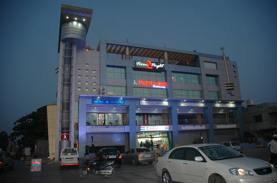 Restaurants in Anand