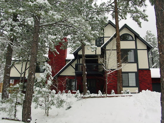FireLight Bed and Breakfast