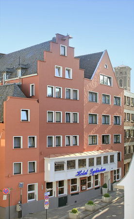 Photo of Hotel Lyskirchen Cologne