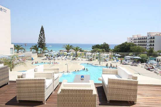 Odessa Beach Hotel