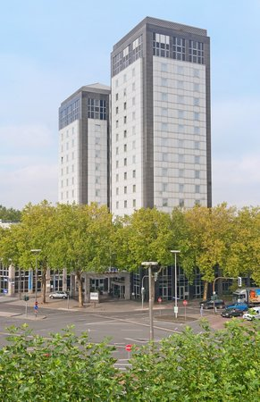 ‪Park Inn by Radisson Bochum‬