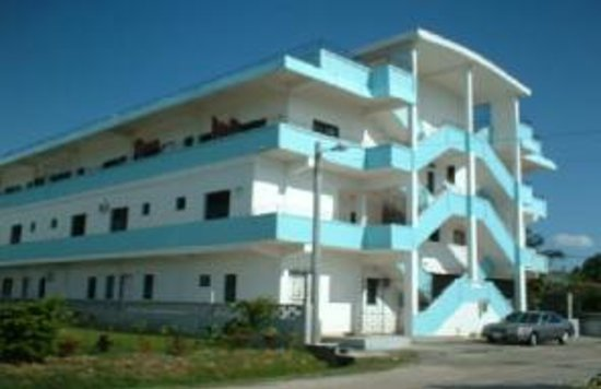 Photo of Bachelor Inn Belize City