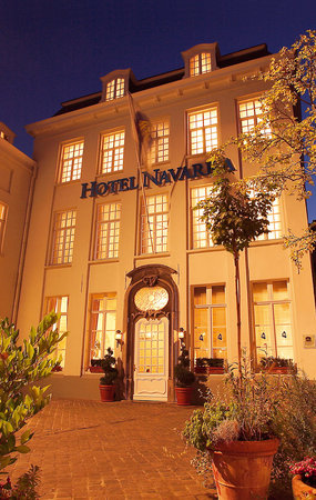Hotel navarra bruges belgium hotel reviews tripadvisor for Bruges hotels with swimming pools