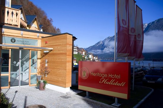 Heritage Hotel Hallstatt