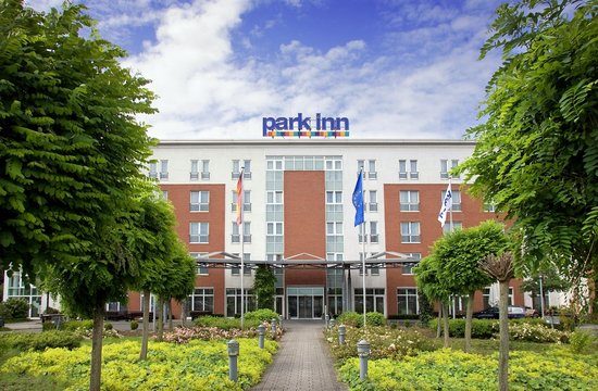 ‪Park Inn by Radisson Kamen Unna‬