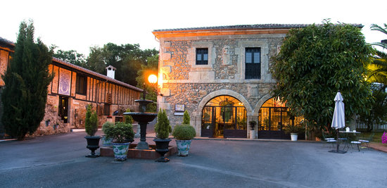 Hotel San Roman de Escalante