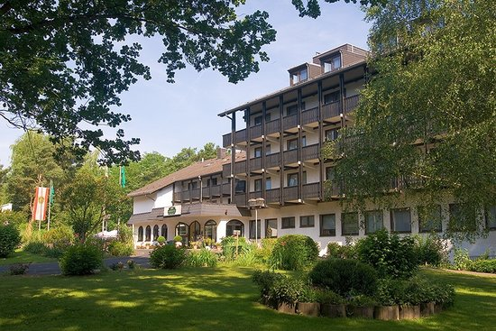 Parkhotel Roedermark