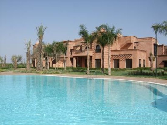 Atlas Golf Resort Marrakech