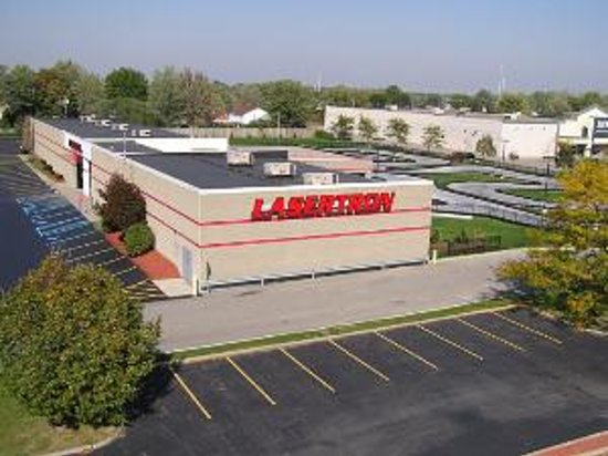 Lasertron Amherst