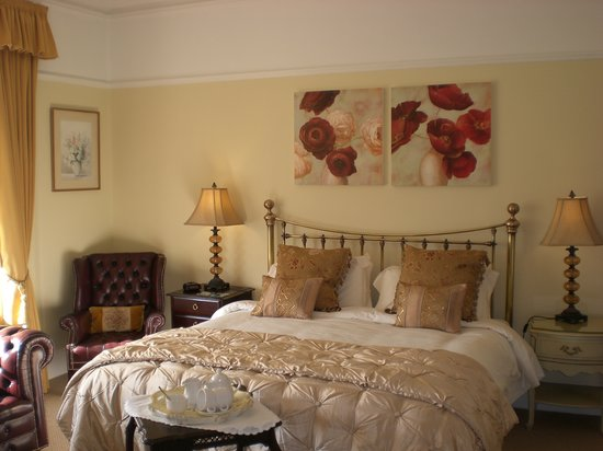 Linden House: Kingsize Superior Room