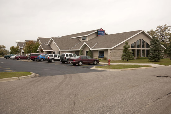 ‪AmericInn Lodge & Suites Sartell‬
