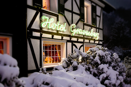 Photo of Hotel Gravenberg Langenfeld