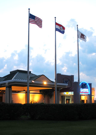 Howard Johnson Inn - Conference Center Springfield