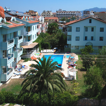 Photo of Nur Apart Marmaris