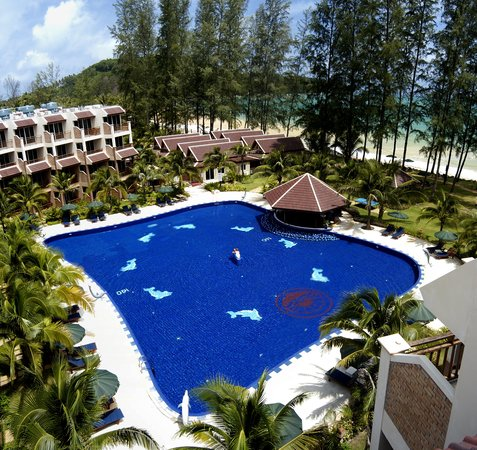‪BEST WESTERN Premier Bangtao Beach Resort & Spa‬