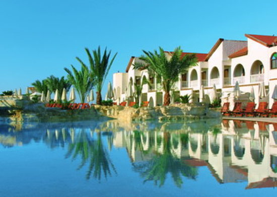 Photo of Princess Beach Hotel Larnaca