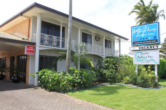 Photo of Miners Lodge Motor Inn Mackay