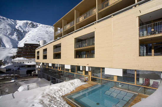Photo of The Crystal Obergurgl