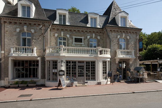 Photo of Hotel O Gayot Bagnoles-de-l'orne
