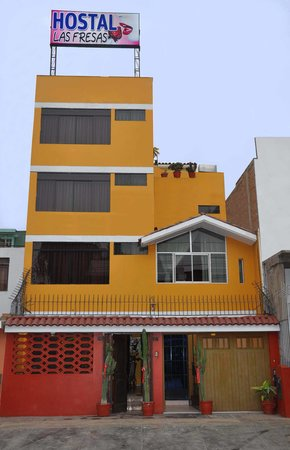 Photo of Hostal Las Fresas Lima