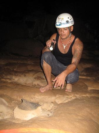 Ka'ana Boutique Resort and Spa: ATM - Mayan Cave Adventure