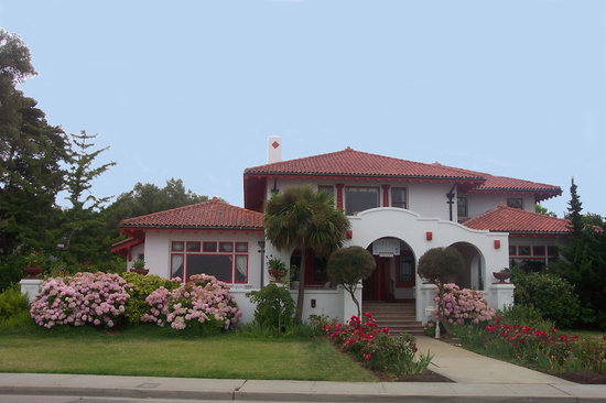 Photo of The Darling House Santa Cruz